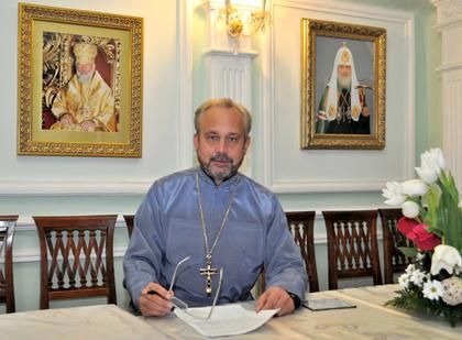 Фірма настоятеля Іллінського храму РПЦ в Україні фігурує у справі про викрадення і вбивство майданівців