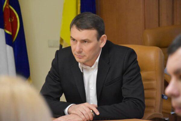 Голова Одеської облради позичив у своїх компаній понад 110 мільйонів гривень