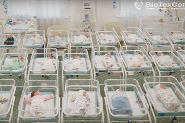 Тисячі дітей, два прізвища, Молдова, дивна смерть. Складне минуле найбільшої у світі клініки сурогатного материнства
