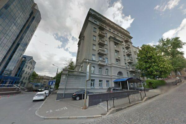 Реконструкцію готелю МВС довірили фігуранту справи Нацполіції