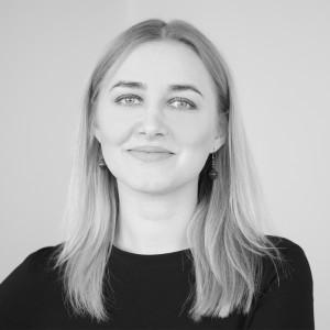 Катерина Лихогляд