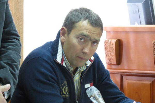 Люстрований керівник волинської міліції поновився на посаді й отримає компенсацію