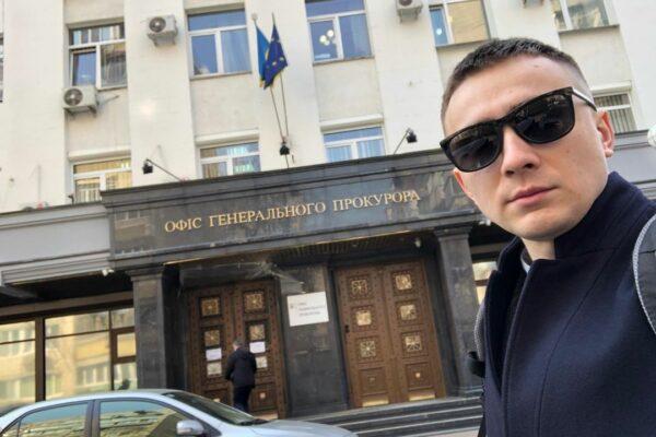 Прокурор у справі Стерненка відмовився підписувати йому підозру й покинув процес