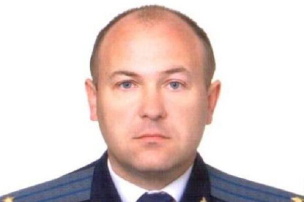 Поновлений після люстрації керівник волинської прокуратури отримав посаду в Офісі генпрокурора