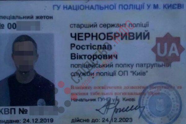 МВС не може пояснити, що київський поліцейський робив серед затриманих через розстріл «наркоторговця»