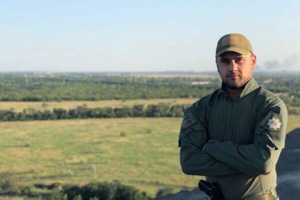 Екснардеп Дейдей, якого судили за розбій, став помічником керівника столичної поліції