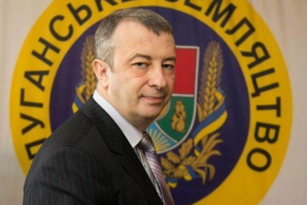 Теща представника ТКГ від Луганщини Горана має землі сумнівного походження у Києві на 90 млн грн