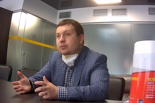 Спійманий на хабарі прокурор хвалився, що може вирішити в Київському апеляційному суді будь-яке питання