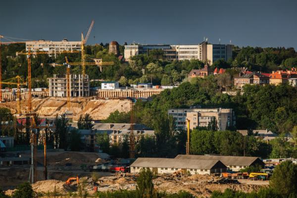 ОАСК дозволив оточенню Вавриша будувати 24-поверхівки на Печерську всупереч висновку ДАБІ