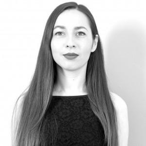 Олена Логінова
