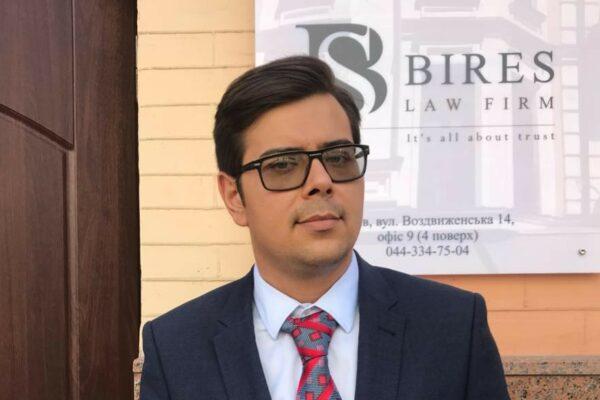 Фірма нового заступника міністра захисту довкілля фігурує в справі про привласнення 900 тис грн
