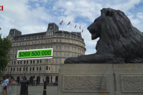 «Справа ПриватБанку»: виведені мільярди й активи по всьому світу