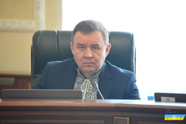 Головою комісії при Вищій раді правосуддя обрали фігуранта корупційних скандалів