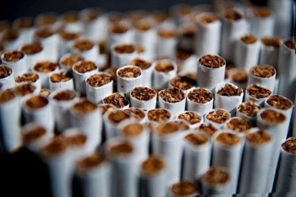 За 1 копійку: пов'язана із закарпатськими чиновниками компанія «знищить» 735 тисяч пачок контрафактних цигарок
