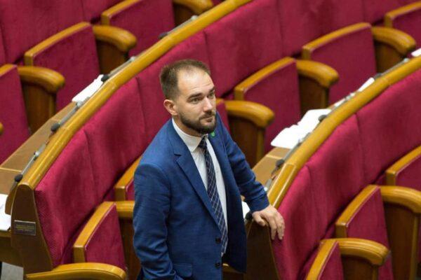 Для нардепа Юрченка проситимуть арешт із можливістю застави в 6,5 млн грн