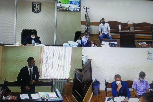 Помічнику нардепа Юрченка призначили 1 млн 552 грн застави