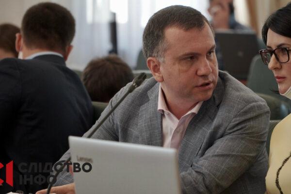 «Дрочіть Сергія Івановича, нехай дрочить міністра»: як Аваков міг допомагати голові ОАСКу Павлу Вовку
