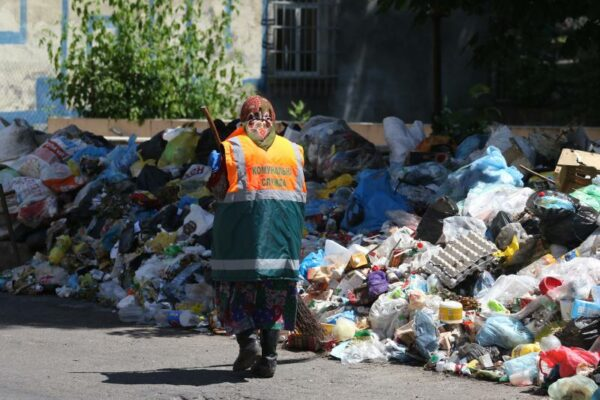 Під час «сміттєвої кризи» Львівська ОДА могла незаконно отримати за вивезення відходів майже 140 млн грн, — аудитори