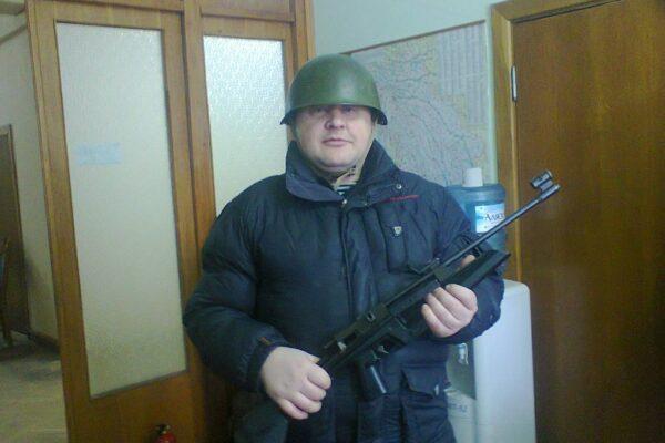 В Одесі активіст так званої «ДНР» відбувся умовним строком