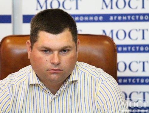 Заступника керівника Дніпропетровської митниці, якого підозрюють у корупції, відпустили під особисте зобов'язання