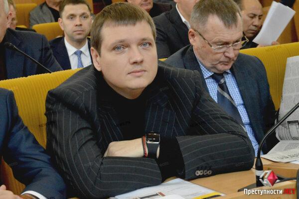 Звільнений зі скандалом керівник «Укрліктрав» очолив Державну продовольчо-зернову корпорацію