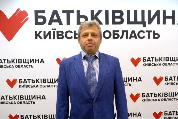 «Юрист» одіозних суддів Татькова та Ємельянова став депутатом Київської облради від «Батьківщини»