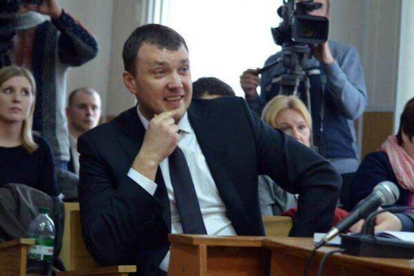 Шевченківський райсуд Києва повністю виправдав суддю Майдану Кицюка