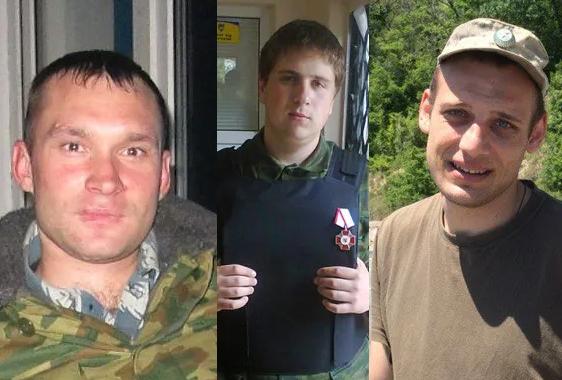 Трьом «самооборонівцям Криму» повідомили про підозру та оголосили в розшук