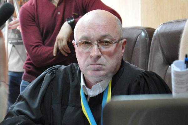 Що відомо про суддю, який виправдав полтавську бізнесменку в смертельній ДТП