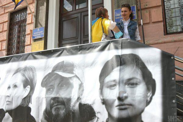 Рік без доказів: що змінилось у «справі Шеремета» після затримання Антоненка, Кузьменко та Дугарь