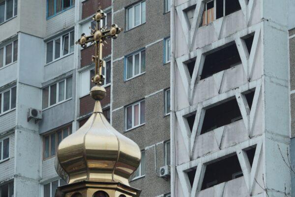 Як незаконно побудувати церкву й не понести відповідальності — досвід РПЦ в Україні