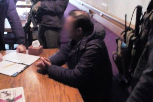 $100 тисяч за посаду: НАБУ викрила спробу підкупу голови Фонду держмайна