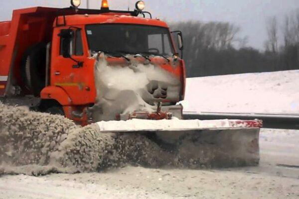 «Київавтодор» купить снігоприбиральних автівок на майже 83 млн грн у фігуранта кримінальних проваджень