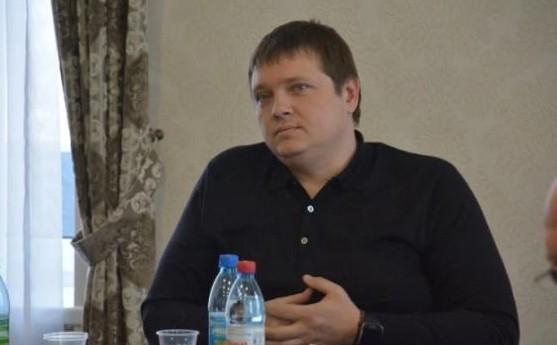 Через збитки — до вершин: звивиста кар'єра Андрія Власенка