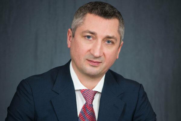 Люстрований зять Калетніка повернувся на роботу в прокуратуру і отримав 1,3 млн грн компенсації