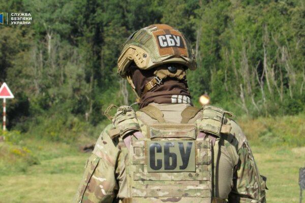Експрацівника СБУ не покарали за побиття патрульної