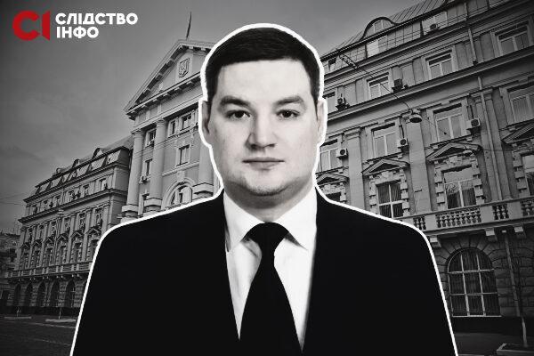 Полковник-утікач Нескоромний пояснив дружбу з суддею Вовком «державними завданнями»