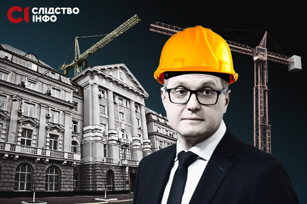 Цілком таємні будівельники. Навіщо СБУ власне будівельне управління?