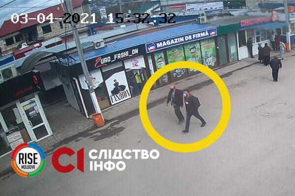 До викрадення судді Чауса з Молдови можуть бути причетні українські розвідники