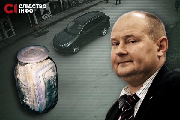 GPS-трекери, дипломатична нота, молдовське вино та «дружня зустріч». Нові подробиці у справі викрадення Миколи Чауса