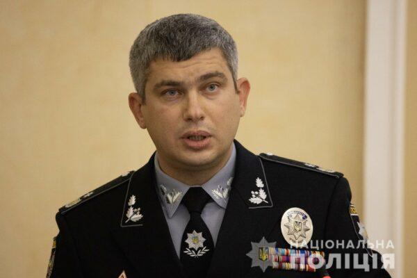 Ексзаступник голови Нацполу Євген Коваль каже, що його звільнили з політичних мотивів