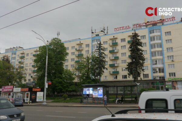 Бізнес-партнер Авакова їздить на Daewoo Lanos і живе в «однушці» під Києвом