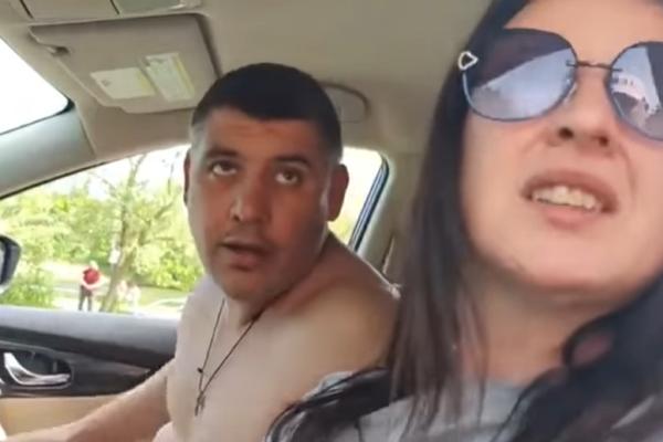 Патрульний з Дніпропетровщини не задекларував авто, на якому його з дружиною спіймали напідпитку