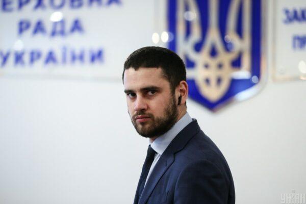 Помічник голови поліції Києва Дейдей, який організував завезення балканських ймовірних кілерів до України, звільняється з поліції