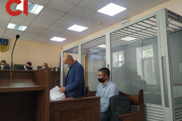 Підозрюваному у вимаганні $80 тис. хабара ексслідчому СБУ збільшили розмір застави до 1,5 млн грн