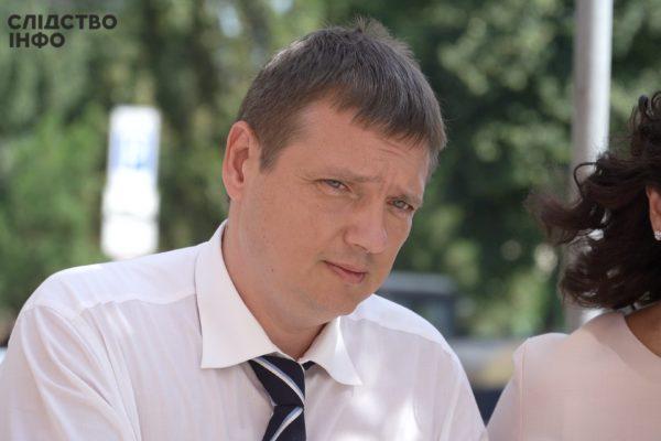 Керівник зернової держкорпорації Власенко міг вимагати гроші з фермерів за вирішення проблем — відео