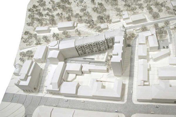 СБУ планує збудувати будинок для своїх співробітників у одному із найдорожчих районів Києва
