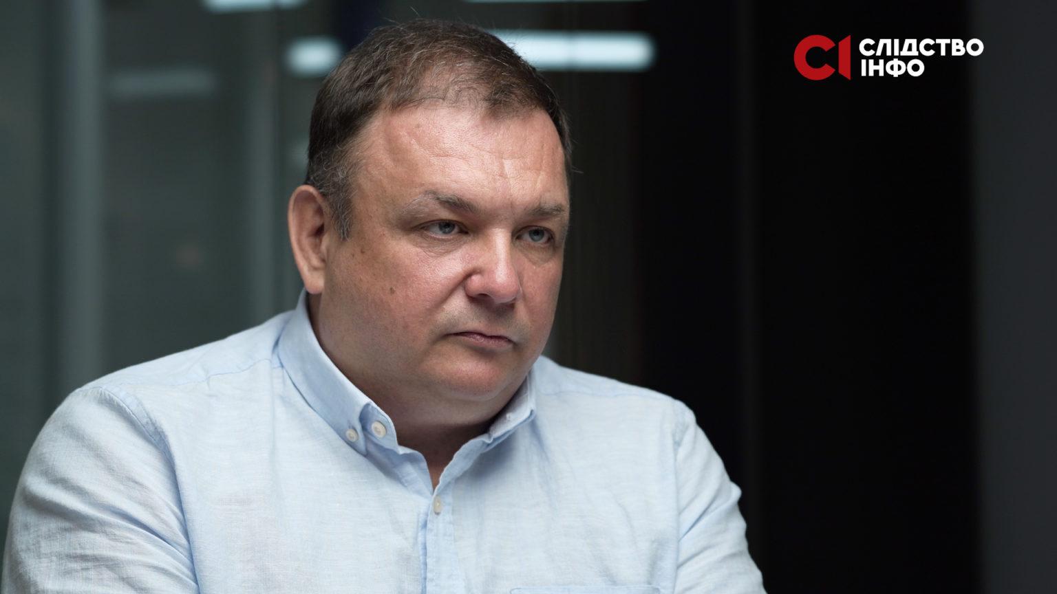"""Как Портнов, Богдан и судья Вовк """"ставили на колени"""" КСУ"""